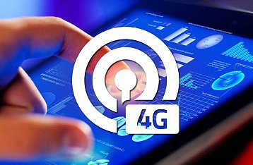 4G Ukraine LTE 2600/1800