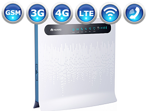 Стационарный GSM шлюз