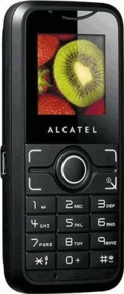 Alcatel One Touch S211