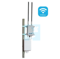 Outdoor 4G LTE CPE WiFi BS