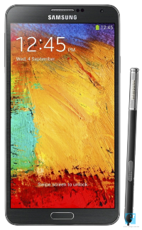 Samsung Galaxy Note 3 16Gb N9009 Black GSM+CDMA