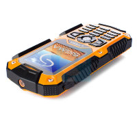 Мобильный телефон Sigma mobile X-treme II67 Boat Dual Sim Black/Orange