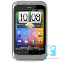 HTC Wildfire S ADR6230