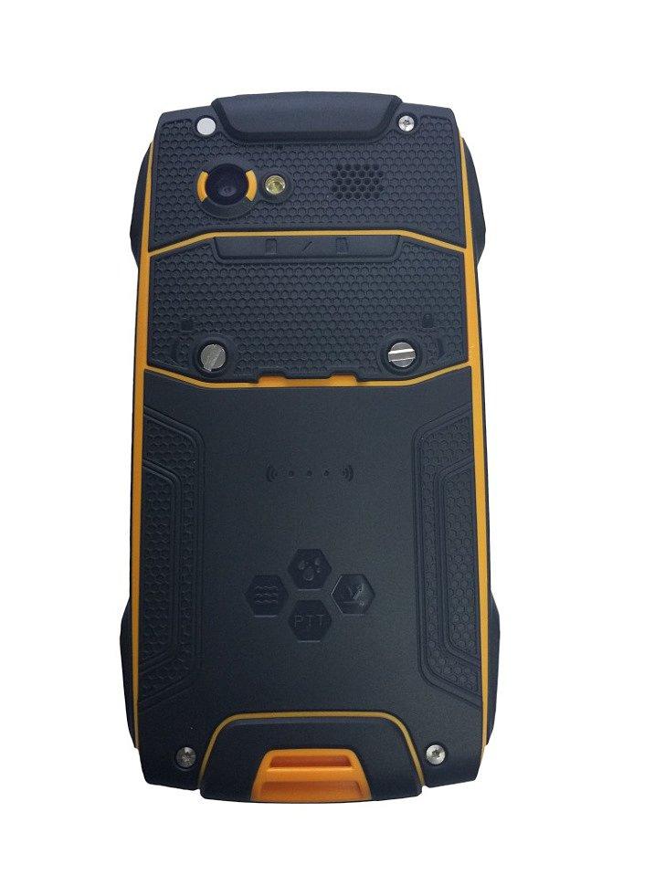 Защищенный телефоны Сигма Мобиле
