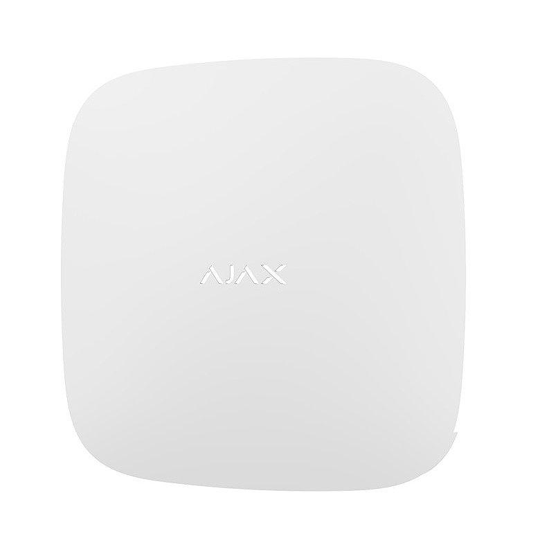 Охранная централь Ajax Hub